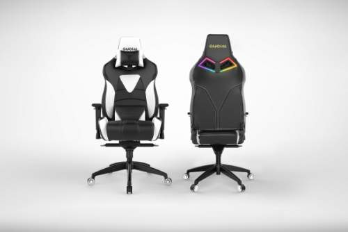 Silla gamer gamdias m1 l achilles m1 series sillas gaming for Silla razer gamer